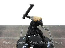 Return of the King SHAGRAT #7 Lord Rings HeroClix miniature #007 LotR