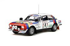 Peugeot 504 Coupé V6 #4 Nicolas Lefèbvre Safari Rally 1978 OttoMobile OT309