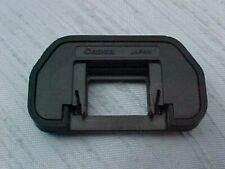 Canon Rubber Eyecup/Eyepiece f. EOS Rebel & others - Near Mint