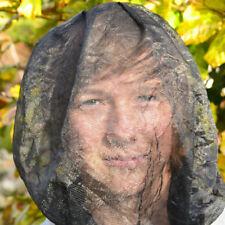 BRETTSCHNEIDER Kopfnetz Mückenschleier Reise Mücken Moskito Netz Insekten Schutz