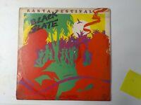 Black Slate – Rasta Festival Vinyl LP 1981 ROOTS REGGAE
