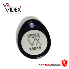 Videx Proximity Tag for use on any VPROX system - 955/T