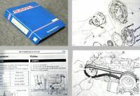 Subaru 1800 + Coupe MJ 1987 Werkstatthandbuch Reparaturhandbuch