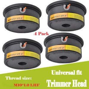 UK 4x Stihl Autocut 25-2 Speed Bump Feed Trimmer Head Twister 4002 710 2108