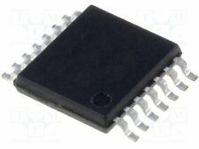 MTCH105-I/ST Driver/sensor - capacitive sensor - 2.05÷3.6VDC - TSSOP14