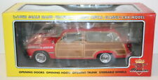 Motor City Classics 1/18 Scale Diecast 60008 - 1949 Ford Woody Station Wagon