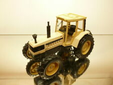 ROS TRACTOR LAMBORGHINI 1706 TURBO - BEIGE + CREAM 1:25 - GOOD CONDITION