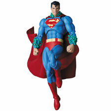 PRE MAFEX SUPERMAN (HUSH Ver.) Figure Medicom Toy