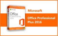 Key für Microsoft Office Professional Plus 2016 32/64 Bit Vollversion Deutsch