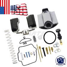 Carb Rebuild Kit For 36 MM PWK KEIHIN OKO Carburetor Repair UTV ATV Scooter NEW!