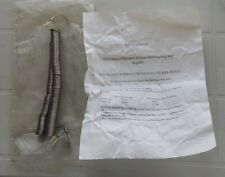 CE11M14-2K replaced by WE25M27K for GE Dryer Heating Element Coil, 5000W