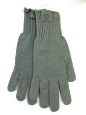CW Glove Insert Type 2 100% Wool X-Large SPM1-07-D-1530 USA 8415-01-527-4666