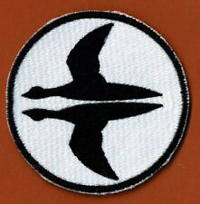 ISRAEL IDF AIR FORCE  FLIGHT  SCHOOL AEROBATIC TEAM PATCH EXTREME RARE HOLOGRAM