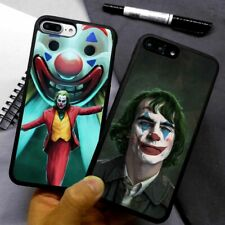 Joker Movie Joaquin Silicone Phone Case Cover For iPhone Samsung Galaxy