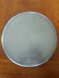 Discraft TI Drone Great Lakes Open 177 Grams Rare!! 8/10 no ink disc golf