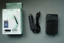 NB-2L Battery+Charger For Canon Rebel XT XTi EOS 350D 400D -  Free US Shipping!