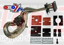 MOTOCROSS ENDURO 2 STROKE EXHAUST PIPE DENT REMOVAL KIT
