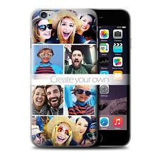 Personalised Phone Case for Apple iPhone 6S+/Plus Photo/Image/Design Hard Cover