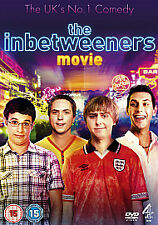The Inbetweeners Movie (DVD, 2011, 2-Disc Set)