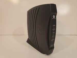 Motorola SURFboard SB5101 Cable Modem - EXCELLENT CONDITION