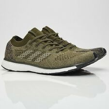 adidas adizero Prime LTD Running Shoes Mens Womens Boost Night Cargo SIZE 4-12