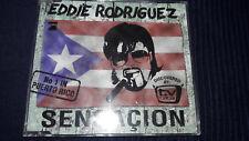 EDDIE RODRIGUEZ (Stefan Raab) Sensacion Latin/Pop/Parodie Maxi CD 4 Tracks TOP!!