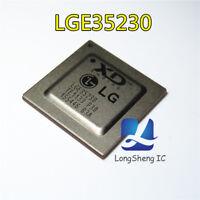 1pcs 100% NEW LGE35230 LG 35230 BGA LCD decoder chip