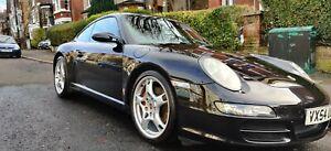 Porsche 911 (997) C2S