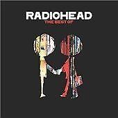 Radiohead - The Best Of Radiohead (CD 2008)