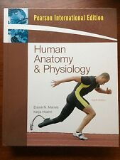 Human Anatomy & Physiology 8th Ed Marieb & Hoehn (with supplements)