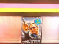 Hunter: Season One 1 Vol. One 1 ( 2 Disc set ) on DVD New Sealed