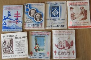 Cinderellas stamp books