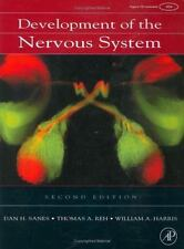 Development of the Nervous System, 2nd Edition