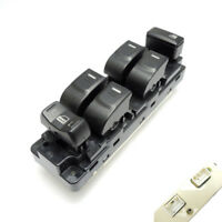 Power Window Switch Driver Side Front Left LH for 2004-2012 GMC Canyon 25779767