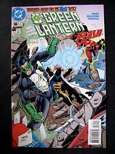 GREEN LANTERN (Vol 3) #66 DC Comics 1995 en Anglais