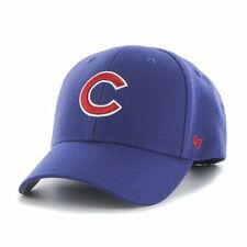 '47 Chicago Cubs Royal MVP Wool Adjustable Hat