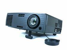 ViewSonic PJ260D DLP Projector Portable HDMI-adapter w/Remote TeKswamp bundle