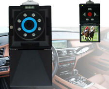 Motion Detection HD IR Car Video Recorder and Player KC271
