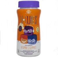 U Cubes Children's Vitamin C - 90 Gummies by Solgar