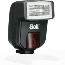 Bolt VS-260 Mini On-Camera Flash For Pentax/Samsung TTL