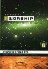 Inegrity's I Worship DVD G