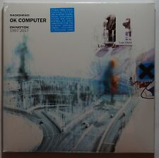 Radiohead - OK Computer OKNOTOK 3LP/Download 180g NEU/SEALED
