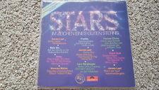 Abba MEDLEY ORIGINAL MIX/Stars nel segno di una buona stella VINILE LP