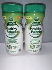 2 BENEFIBER HEALTHY BALANCE CLEAR & TASTE FREE 3.5 OZ EACH EXP: 12/20+
