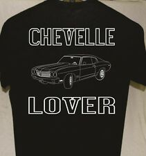 Chevelle Lover T shirt more tshirts listed for sale Great Gift For a Friend