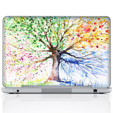 "High Quality Vinyl Laptop Computer Skin Sticker Decal Cover Fit 17"" 17.3""  3152"