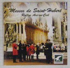Messes de Saint Hubert CD Rallye Arc en Ciel
