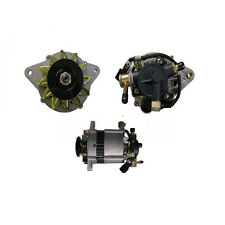 Fits VAUXHALL Nova 1.5 D Alternator 1991-1993 - 6908UK