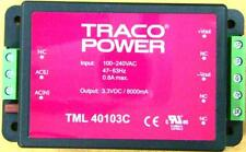Tracopower TML 40103c 26,4 W incorporati SWITCH MODE Power Supply (SMP) 3.3 V DC 8A