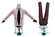 Bügelmaschine HANNES für Hemden & Hosen (Bügelautomat,Bügelpuppe,Hemdenbügler)